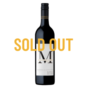 Hastwell and Lightfoot 2017 Montepulciano wine sold out