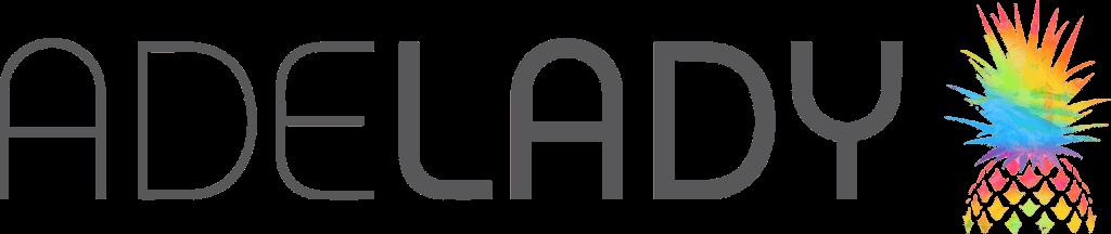 ADElady Logo