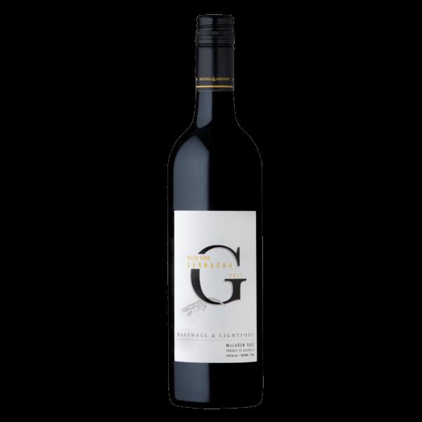 hastwell and lightfoot 2017 Garnacha Wine Bottle