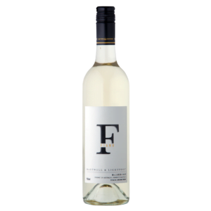 Hastwell and Lightfoot 2020 Fiano bottle