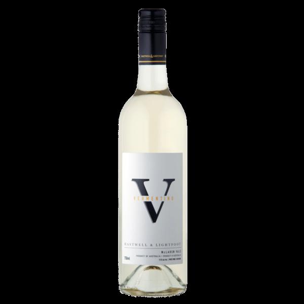 Hastwell and Lightfoot 2019 Vermentino Wine White Wine