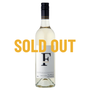 Hastwell and Lightfoot 2019 Best Fiano Wine in Australia bottle Sold Out