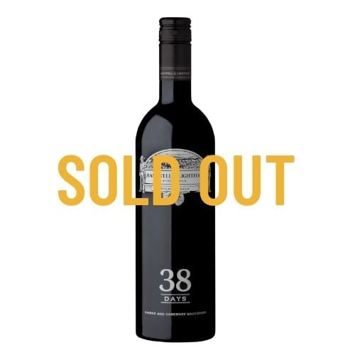 Hastwell and Lightfoot 2013 Shiraz Cabernet Sauvignon Blended Wine Sold Out