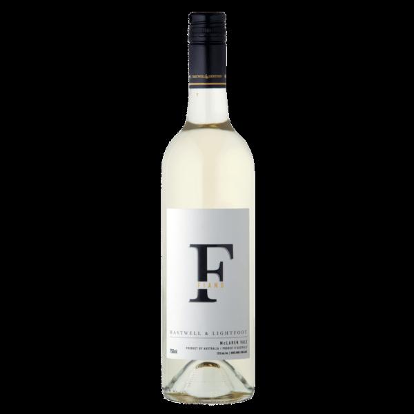Hastwell and Lightfoot 2019 Best Fiano Wine in Australia bottle