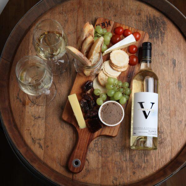 Hastwell and Lightfoot 2019 Vermentino Wine White Wine Tasting