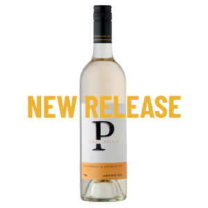 Hastwell and Lightfoot 2021 Pinot Grigio New Release Wine in Australia bottle